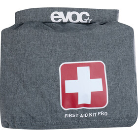 Evoc First Aid Kit Pro 24x17x8cm black-heather